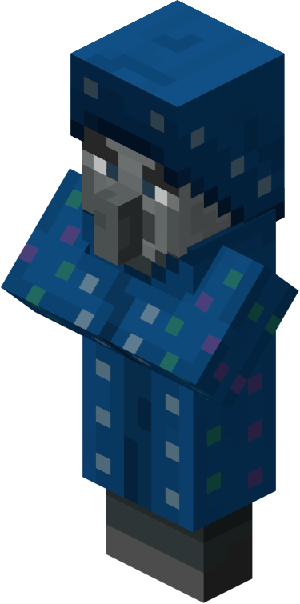 Favorite Minecraft character? (If you don't play Minecraft, just choose one)