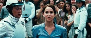 RP time! You've just been reaped for the Hunger Games! What is your reaction? Or did you volunteer?