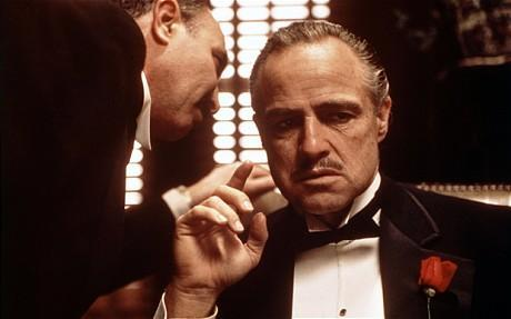 When was the movie The Godfather made?