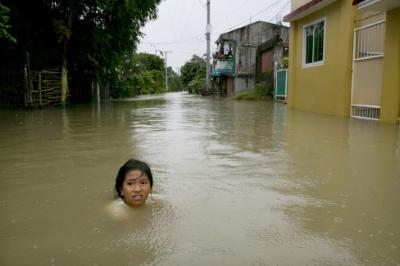 What are the strongest tropical storms called?