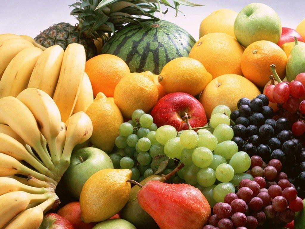 What is your favourite Fruit?