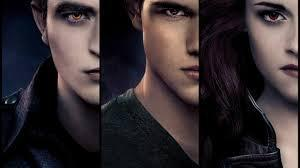 Which movie did Bella become a vampire?