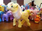 What Is The Name Of Lauren Faust's Childhood G1 Pony Toy Inspired To Create Fluttershy?