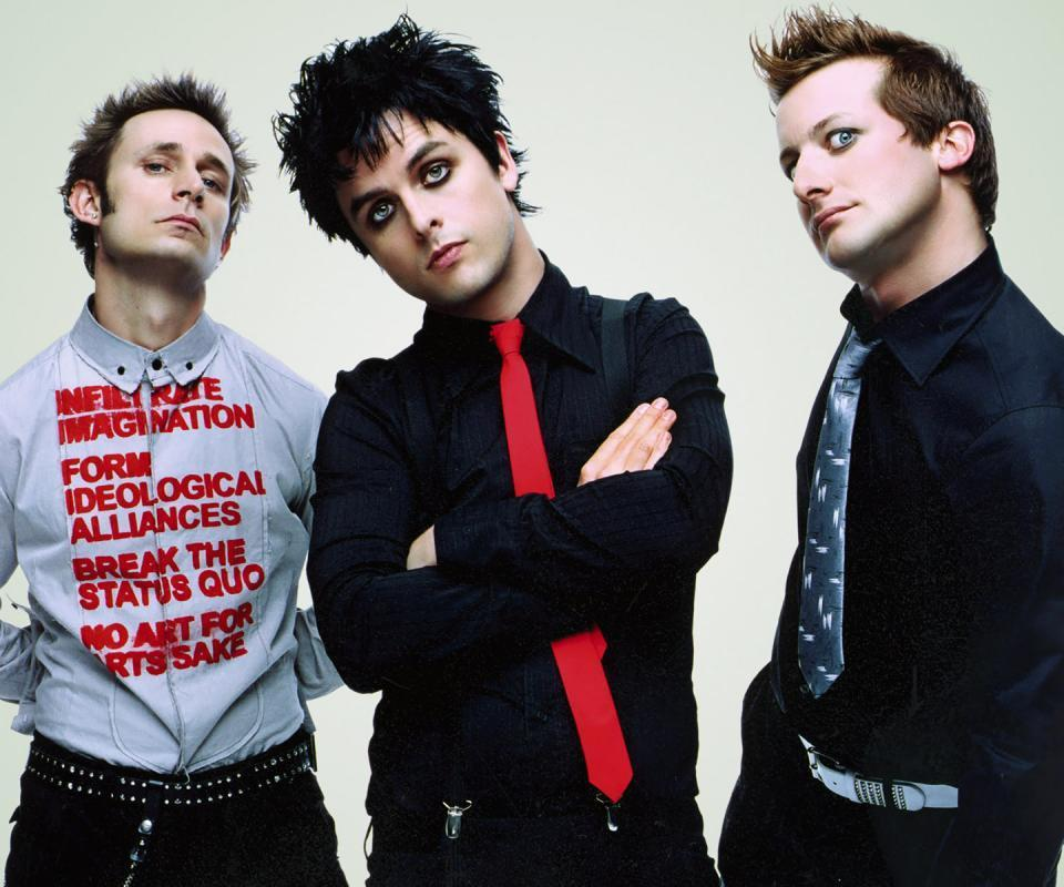 Final question is green day awsome?