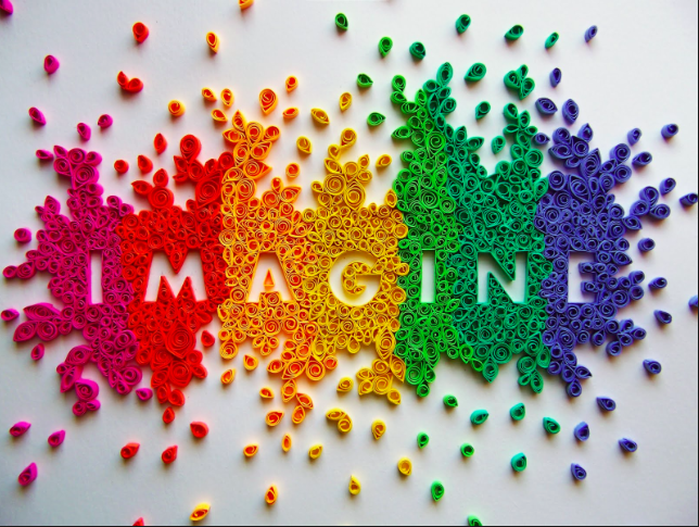 do you like to imagine?