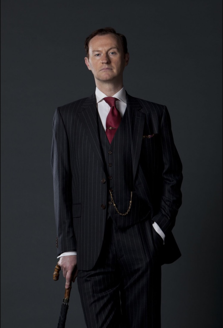 What does mycroft hate?