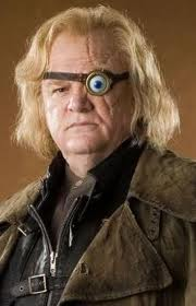 Who was using Polyjuice Potion to pretend to be Alastor Moody