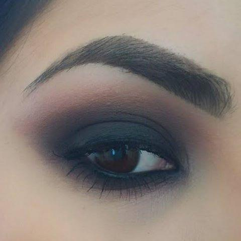 Make up that you would wear?