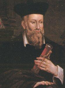 What Was Nostradamus's 8th Prediction?