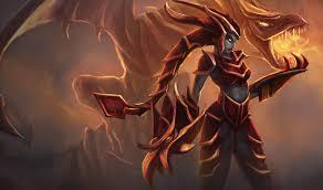 Okay last question, IF u took part one u would know this. What is my favorite role for my favorite champion.