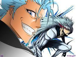 Skye and Grimmjow become best friends and they prank Nnoitra all the time. How do you feel about this?