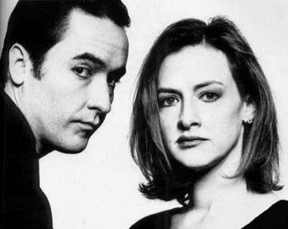 "What are the ""Cusack"" brother sister's first name?"