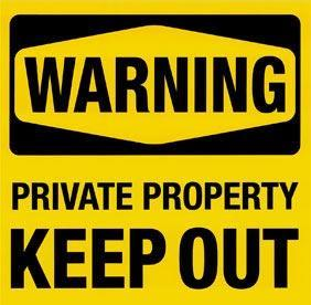 Do you like to keep your life private?