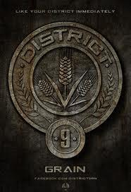 What is the name for district 12.