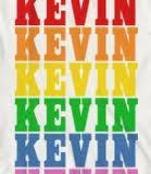 who is kevin?