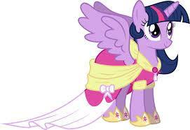 Fav out of the mane six?