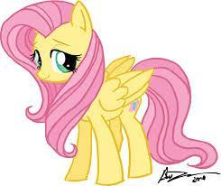 Me: Fluttershy, do you want to ask one?