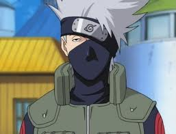 What does Kakashi read??