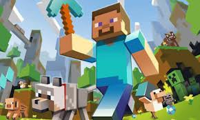 do you like minecraft