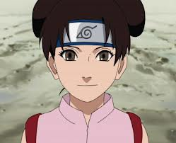 what does tenten love