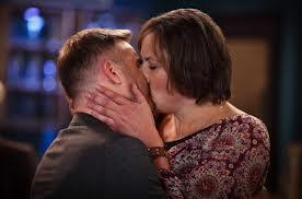 Miranda snogged Gary Barlow! Why did she do it?