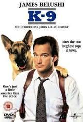 True or false:  The awesome movie K-9 was released after Turner & Hooch was.