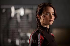 What is Katniss Everdeen's real name?