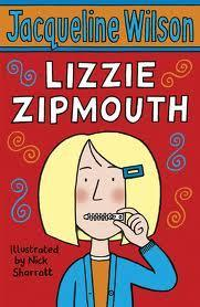 In Lizzie Zipmouth what does Great Gran call her new china doll?
