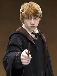 True or false: Ron Weasley's character in the book originally swore a lot, but it had to be changed before being published due to younger readers.