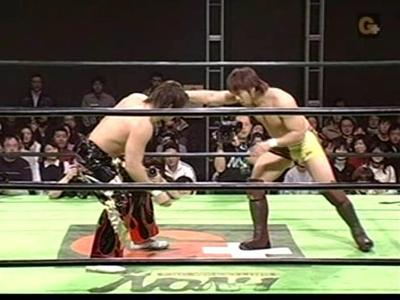 "There is a saying that ""Wrestling in Mexico is an honour, in Japan its an art form, in America its a joke"" but can you name the Korean who bought wrestling to Japan?"