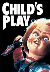 In the 'Child's Play' movies, what is the name of the boy that the killer repeatedly attempts to possess?