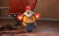 What is the name of this minion?