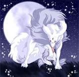 7.What is Sesshomaru's nickname or what should it be?