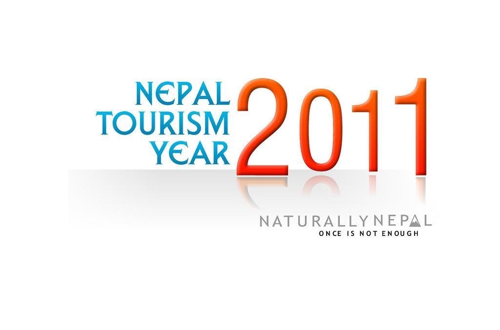"Nepal is celebrating ""Tourism Year 2011"" since"