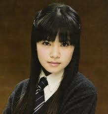 WHICH OF VERY TALENTED BRITISH ACTRESSES PLAYED CHO CHANG WHO FIRST APPEARED IN HARRY POTTER AND THE GOBLET OF FIRE PLAYING A FELLOW HOGWARTS STUDENT FROM RAVENCLAW WHO HARRY HAS DEEP FEELINGS FOR AND BECOMES CLOSER TO AS TIME GOES BY?