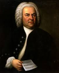 J.S. Bach was not a very famous composer in his time, but a well-known... hint: has to do with an instrument.