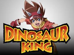 Max from Dinosaur King Has the same voice Actor as a Pokemon Character! Who?
