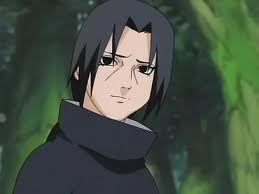 who is itachi from??