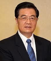 Who is the president of China?