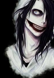 What is Jeff The Killer's Catch phrase