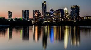 Austin is the capital city of...