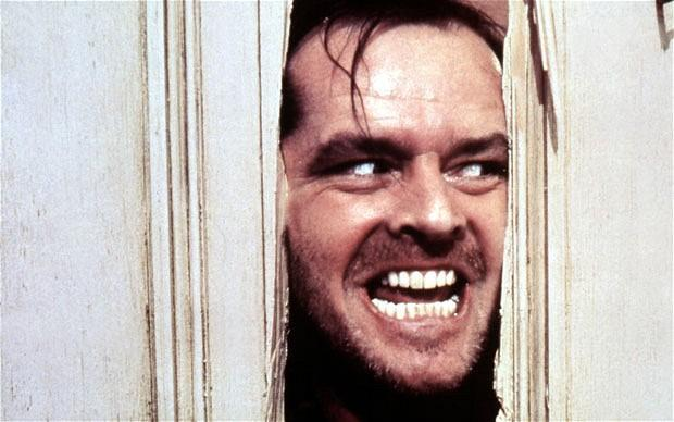 What is the name of the Hotel in the film 'The Shining'?