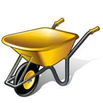 "Can you say ""Wheelbarrow"" very fast and not mess up?"