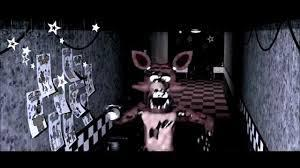 foxy was running down the hall and banging on our door! me:foxy stop banging! foxy:will be my girl girlfriend! me:not today, not ever! foxy: keeps banging on the door!