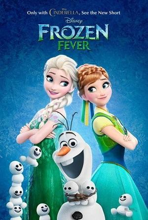 Frozen 2 is confirmed! Who voices Anna?