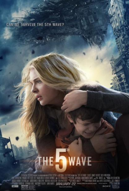Did you see the 5th wave movie?