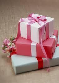 What kind of gift would you buy someone for their birthday?