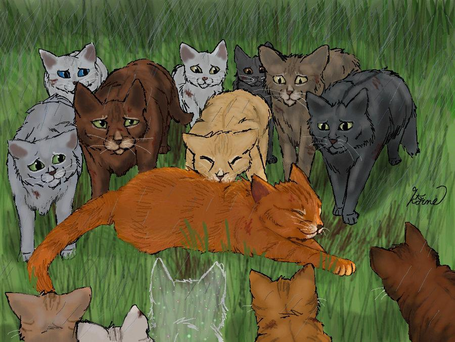 How did Firestar lose his last life?