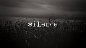 What more do you like, silence or noise?