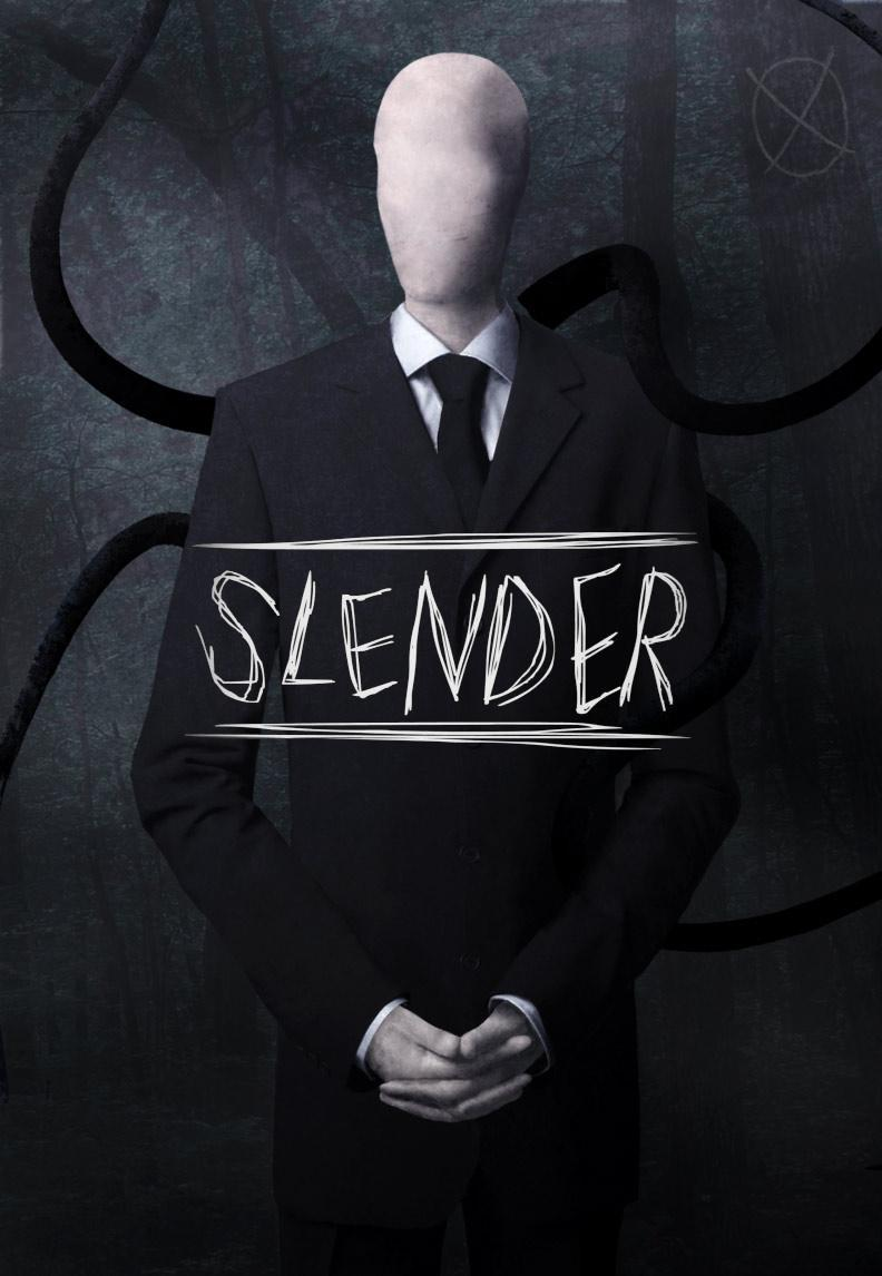 which two from below are the most famous following slenderman